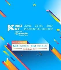 Kcon Ny 2017 Seating Chart Kcon 2017 Ny Wiki Twice Amino