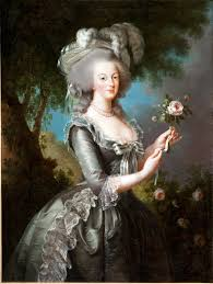 vig eacute e le brun w artist of the french revolution the 2016 02 14 1455417017 7902413 2 vigelebrun marieantoinette arose 1783 lyndaandstuartresnick jpg