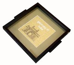gateway of india tray from the exclusive home decor and home