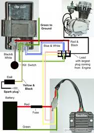 chinese 125 scooter wiring diagram wirdig wiring diagram chinese atv diagrams 110cc wiring engine image