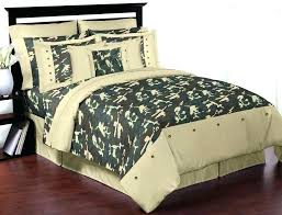 Camouflage Bed Sets Queen Browning Bedding Sets Bedding For Kids ...