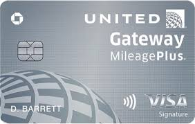 The ultimate military credit cards course. Mileageplus Credit Cards