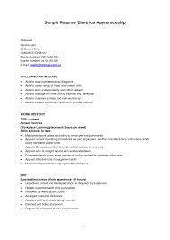 Iron Worker Resume Job Description Objectivesonworker Apprentice