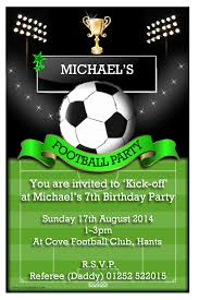 Soccer Party Invitation Template Soccer Invitation Templates Free Magdalene Project Org