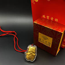 Plus, receive 10 bonus lunar new year loot boxes when you purchase 50. Cny Au999 Gold Cow Pendant Gift Set 2021 Chinese Lunar New Year Lucky Ox Pendant Shopee Singapore