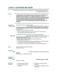 Rn Resume Templates Gorgeous Rn Resume Templates Beautiful Example Federal Resume Lovely