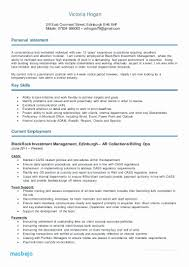 Staff Accountant Resume Sample Professional Accounting Student