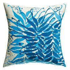 koko company  inwater square pillow  decorative pillows at