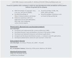 Sql Skills Resumes 25 New Sample Resume For Sql Developer Fresher Pics Arkroseprimary Org