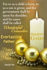Christmas Blessing Quotes Extraordinary And The Angel Said Unto Them 'Fear Not For Behold I Bring You