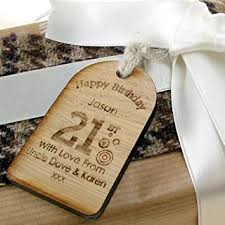 21st birthday gifts for him personalised 21st birthday gift ideas unusual 21st birthday gifts