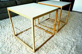 round bamboo coffee table ikea full glass furniture made from vintage design with top set tables