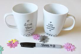 Sharpie Cup Designs Shesten Mnster P Kop Awesome Sharpie Mug Design Ideas