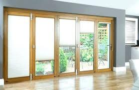 sliding glass door security 3 panel patio sliding door 3 panel sliding glass door locks o