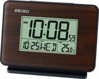 <b>Seiko</b> QHL068B – купить <b>настольные часы</b>, сравнение цен ...
