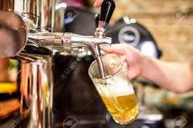 Image Free Image Picture And Photo A Tap Barman Royalty Draught Stock Serving Beer Hand Pouring 41484708 At Lager