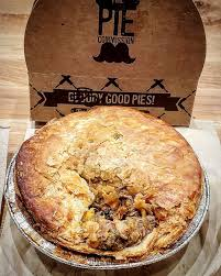 New] The 10 Best Food (with Pictures) - Tasty Braised Beef Rib Pie frm  @thepiecommission @shopfooddistrict @shopsquareone (Sean… | Food, Good pie,  Braised beef