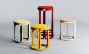 Cool Stools Salone Del Mobile The Frontier Blog Frontier