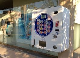 Design A Vending Machine Gorgeous CONCEPT PRODUCT DESIGN VENDING MACHINE DESIGN