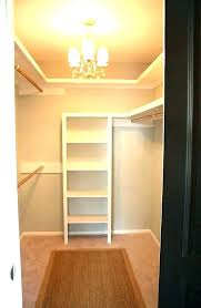 walk in closet organization ideas narrow walk in closet with narrow walk in closet fabulous small