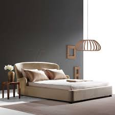 modern upholstered bed. Modern Upholstered Bed O