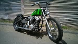 harley davidson bobber motorcycles for sale