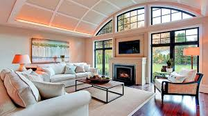 amazing living room with tv above fireplace design ideas interior design