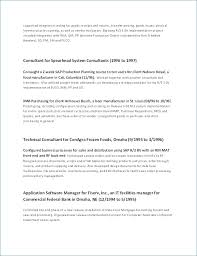 Proper Formatting For A Cover Letter Laizmalafaia Com