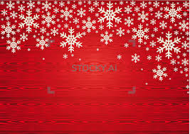 Christmas Snowflakes Pictures Image Of Christmas Snowflakes Background