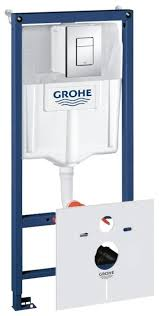 Рамная <b>инсталляция Grohe</b> Rapid SL 38775001 — купить по ...