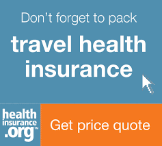 Travel Insurance Quote Beauteous Don't Forget To Pack Travel Health Insurance Healthinsuranceorg