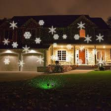 outdoor spot light for christmas decorations. led project light dip landscape projector lamp indoor/outdoor spotlights garden tree wall christmas holiday outdoor spot for decorations e
