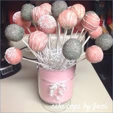 Cake Balls Decorating Ideas Extraordinary Cake Pop Decorating Ideas For Baby Shower Eemisenet