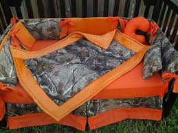 image of best realtree camo bedding color