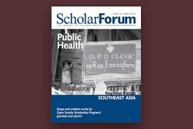 Public Health Essays Scholarforum Public Health Southeast Asia