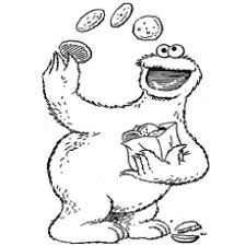 sesame street coloring pages. Plain Pages Thetop10sesamestreetcoloringpages6 In Sesame Street Coloring Pages
