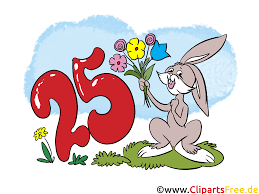 Zum 25 Geburtstag Lustig Royaldutchgenetics