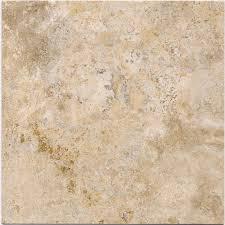 cryntel italiastone 1 piece 12 in x 12 in groutable travertine l and stick stone luxury vinyl tile