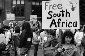 The End Of Apartheid In South Africa And Its Implications The Swamp