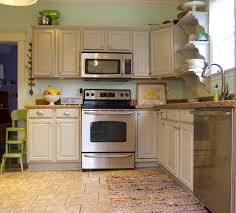 best painting kitchen cabinets with chalk paint