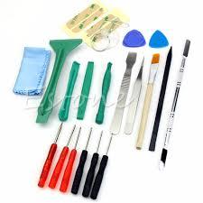 iphone repair kit. a96 for iphone screwdriver opening pry tools repair kit tool set 22in1 #xy#( iphone a