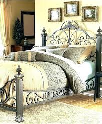 Bed Frames Bed Frames King Bed Bed Frames Gilded Slate King Bed ...