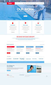 Pool Cleaning Company Wordpress Theme 48155