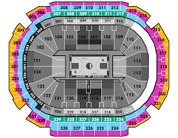 Dallas Mavs Stadium Seating Chart Arena Map The Official Home Of The Dallas Mavericks