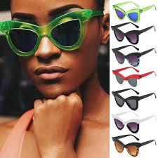 Oversized Womens Designer Sunglasses Us 2 28 41 Off Women Oversized Sunglass Designer Sunglasses Uv400 Vintage Glasses Shade Eyewear Retro Butterfly Sunglasses In Womens Sunglasses