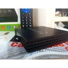 Android Kiwibox S10 Pro / Ram 4G - Chuột bay giọng nói [ Chính Hãng ],  smart box ram 4G, Tivi box Kiwi S10pro chính hãng 890,000đ