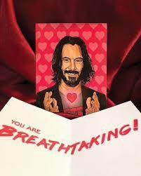 Kenzie Reeves Valentines Day