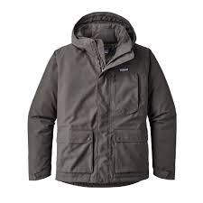 patagonia men s topley jacket