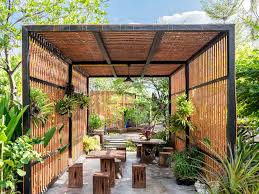 Small Picture Tropical Garden Design Ideas To Inspire Your Outdoor Space