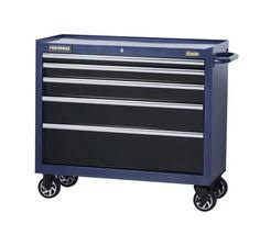 Performax® 5-Drawer Mobile Tool Cabinet at Menards®: Performax® 5 ...